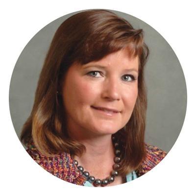 Cristin O'Hara, Managing Director, Bank of America.jpg