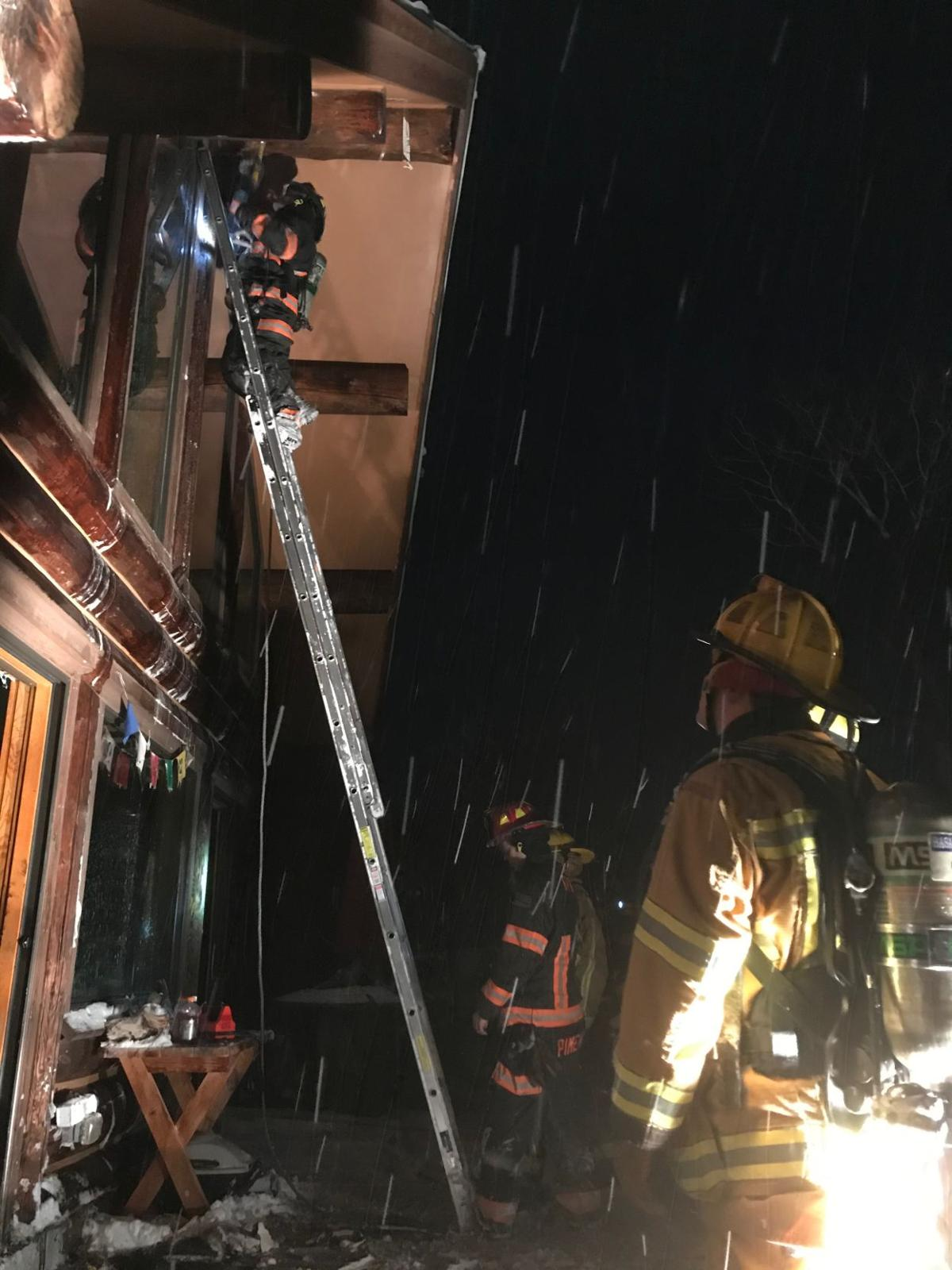 structure fire 2