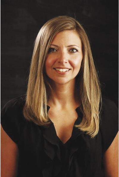 Kerri Luchka recognized with Presidential Award for Excellence