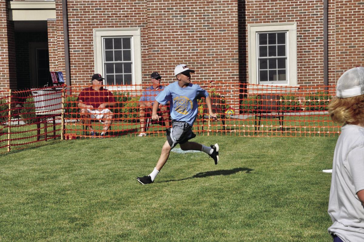 eg teen starts u0027autism speaks u0027 wiffle ball tournament local news