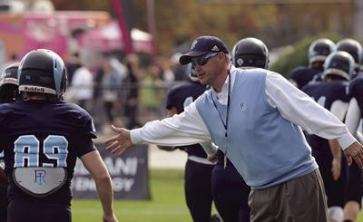 Bjorn reflects on 11 years as URI AD