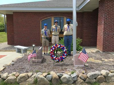 Honoring lives lost