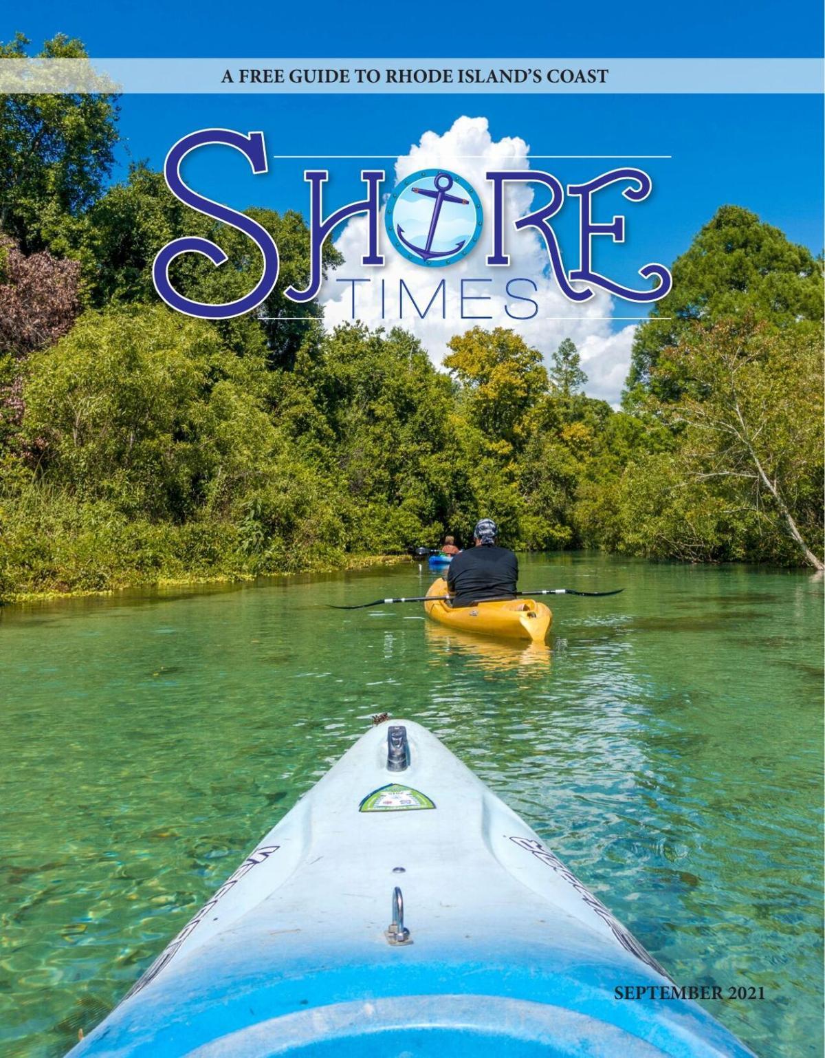 Shore Times September 2021