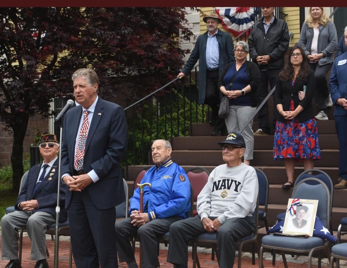Memorial Day tradition lives on in East Greenwich