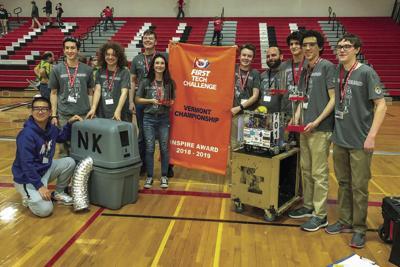 NKHS Robotics Team