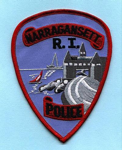 gansett police