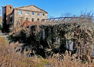 Potter Hill Mill