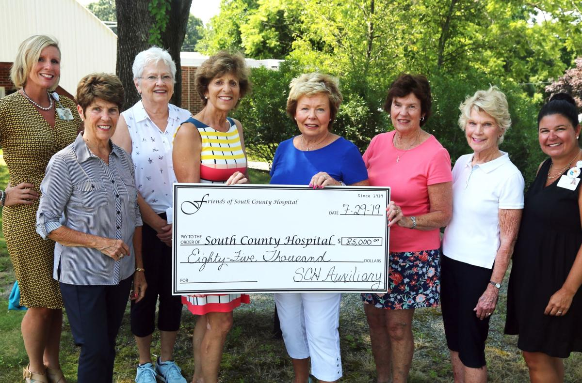 South County Health Centennial: 100 years of caring