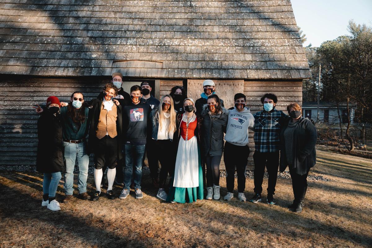 URI student film to explore aftermath of Salem witch trials