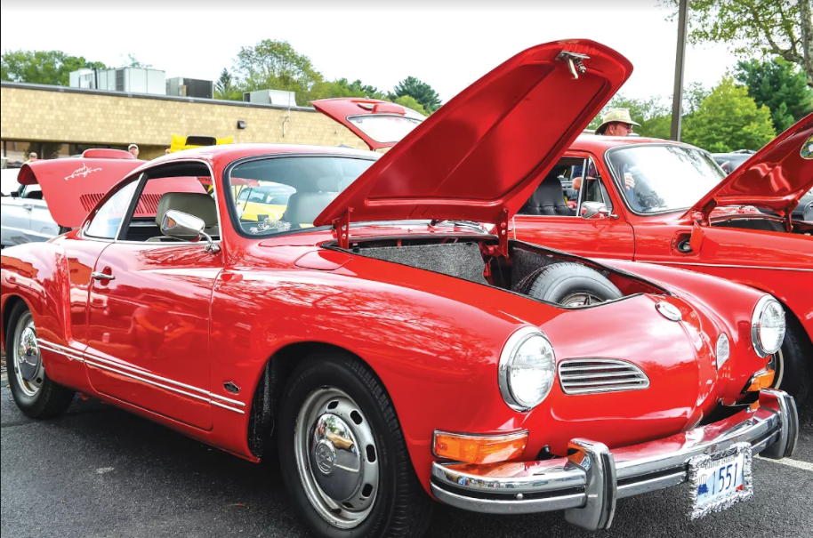 Coventry Custom Car And Truck Show To Take Place This Weekend - Car and truck shows near me