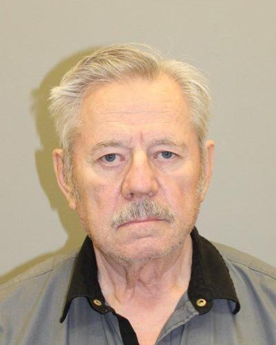 Former Boy Scout leader sentenced to 60 years in ACI