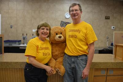 Coventry couple opens Community Bruin Co in West Greenwich