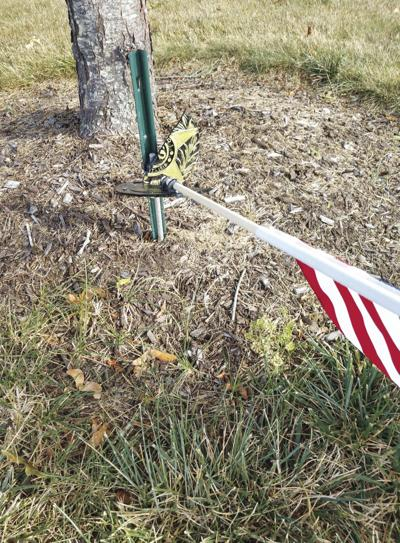 Coventry park dedicated to WWI veterans frequently targeted by vandals