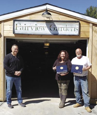 Fairview Gardens opens in Coventry at former site of Budzie's Nursery