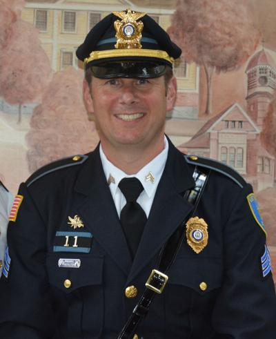 EGPD Sergeant Callan dies after skydiving accident