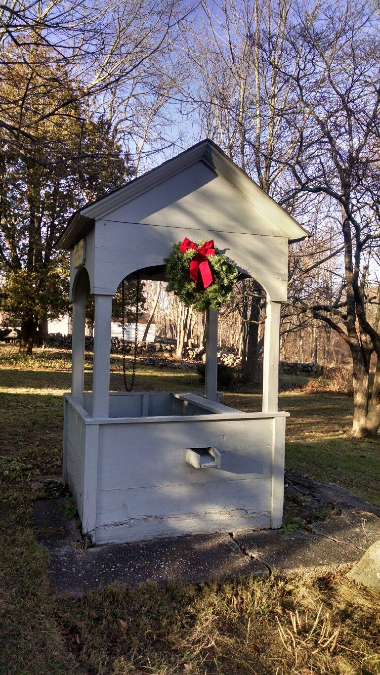 nathanael greene homestead ready for the holidays coventry courier