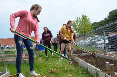 RI Foundation grant will help Coventry's senior center build greenhouse