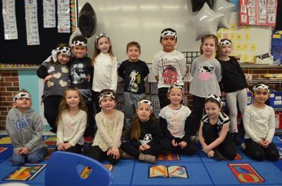 Day Citrone's kindergarten class