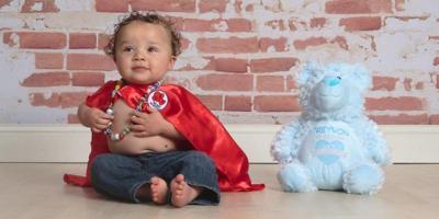 heart hero treyvon