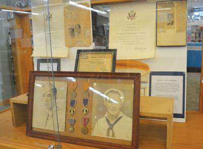 Exhibit remembers Coventry's Rice brothers