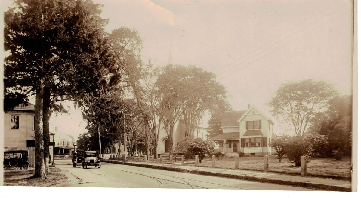 Main Street – 1915