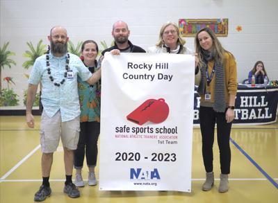 rocky hill award