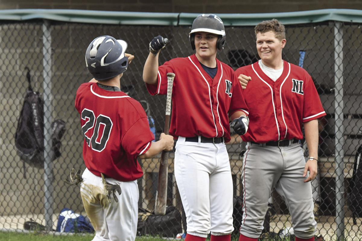 Two road wins get lions past flood ford