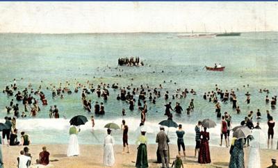 history of da beach