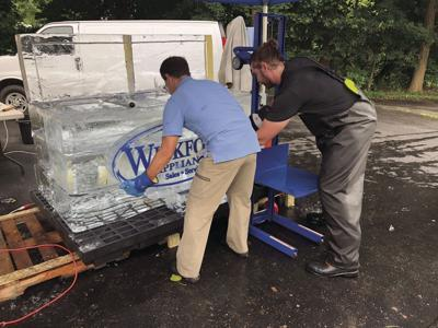 Wickford Appliance Ice Challenge