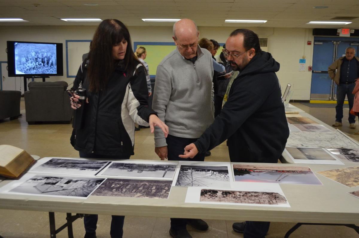 History event offers glimpse into Coventry's past