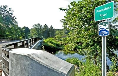 Town officials, residents look to promote natural beauty of rivers