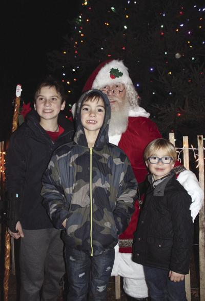 South Kingstown Holiday Celebrations