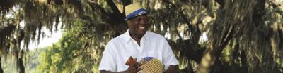 Ron Daise to share Gullah heritage at events around Rhode Island
