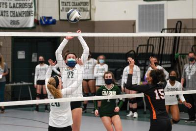 Chariho unable to hold on to two-set lead in season-opening loss