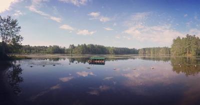 WAJ Lake