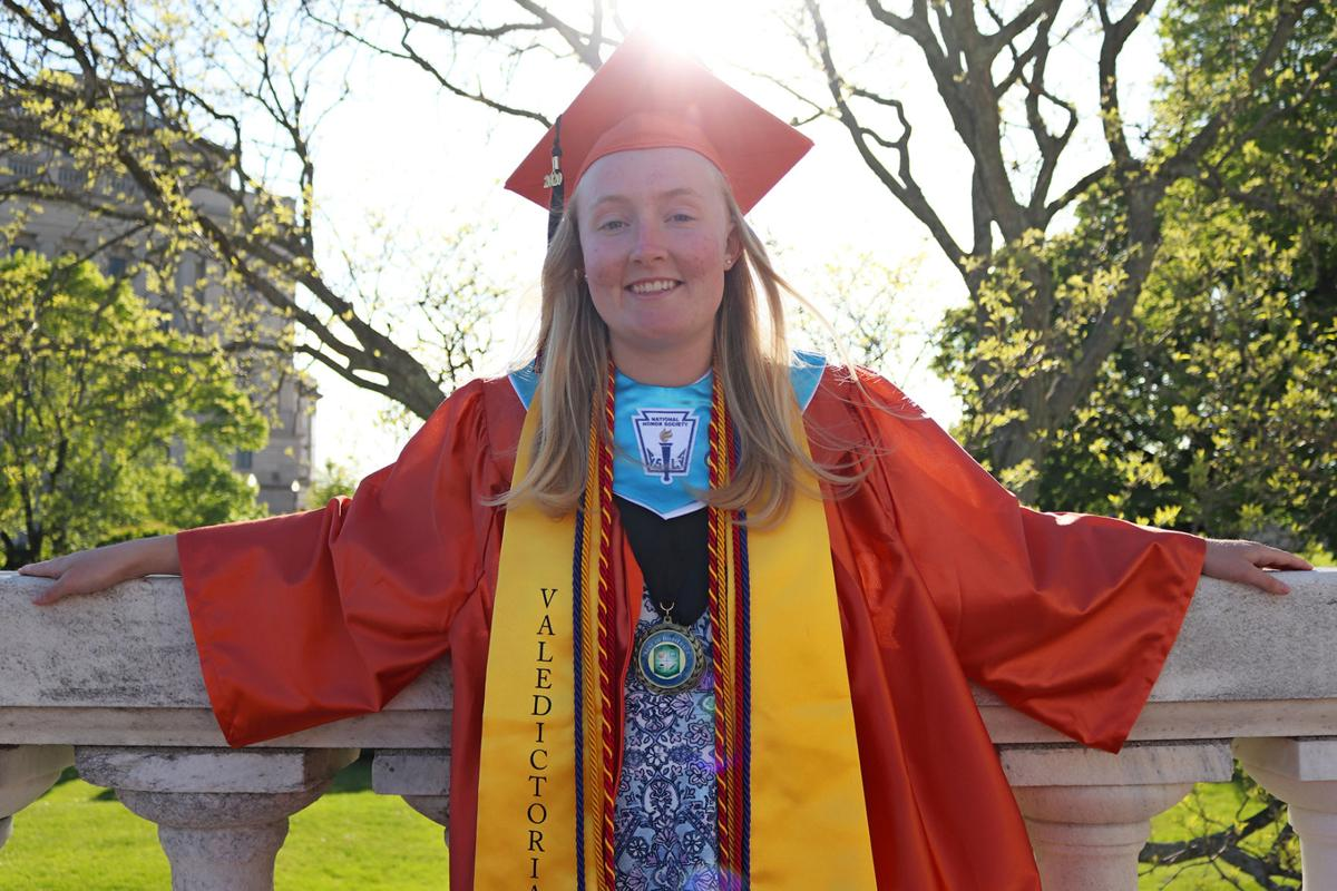 Wonderful Wizards: O'Kelly, Pelit top West Warwick High Class of 2020
