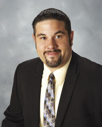 Meet the candidates: Bradford Mayer, Dist. 2 Coventry Town Council