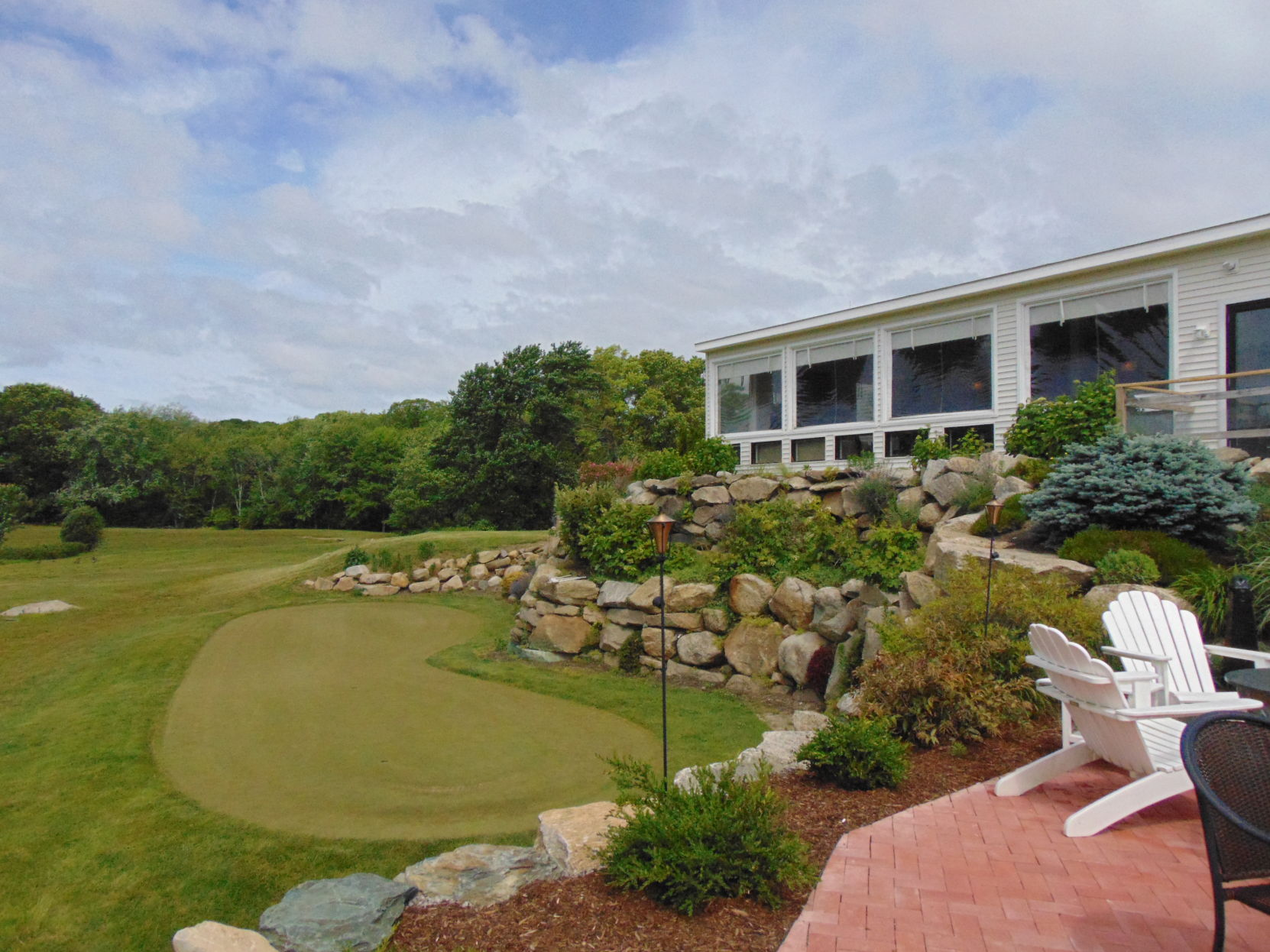 intimate wedding venues south england%0A West Warwick native buys East Greenwich Golf Club
