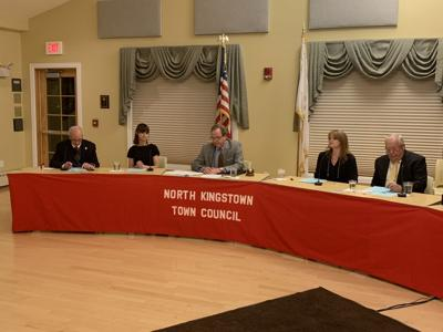 North Kingstown Town Council