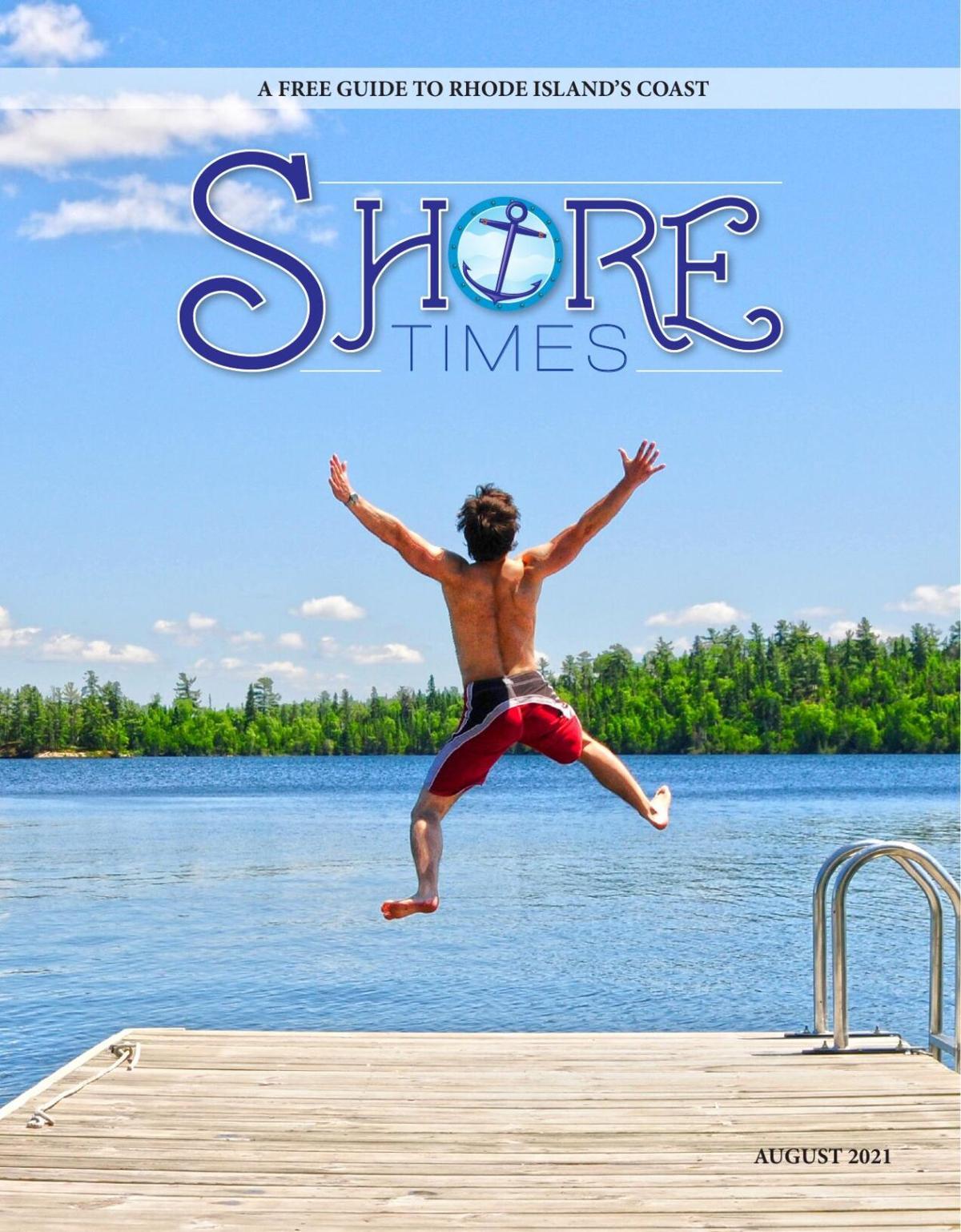 ShoreTimes August 2021