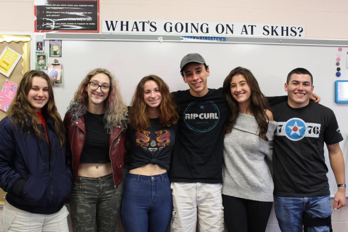 Pilot Students