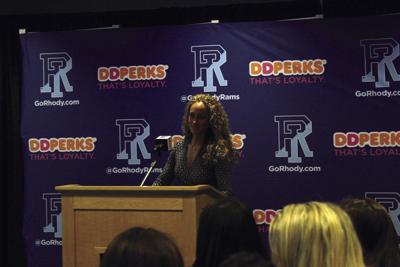 Reiss takes on challenge of reviving URI women's basketball