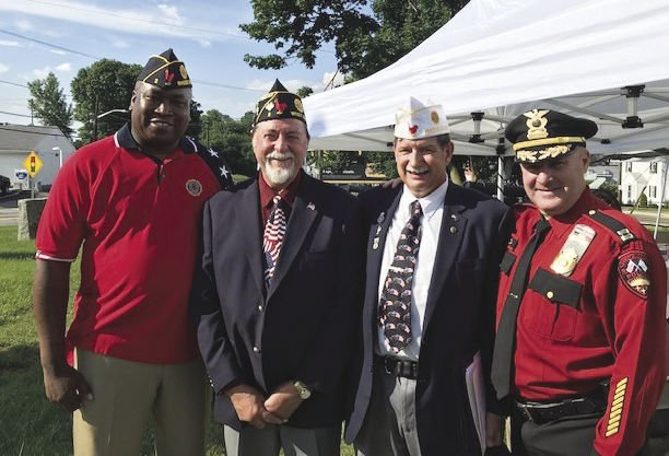 A century of serving those who served