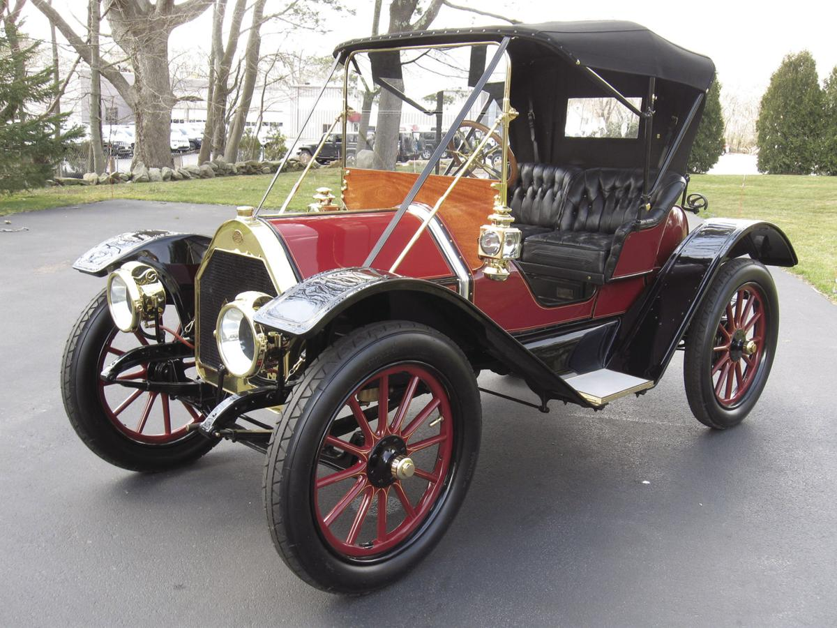 NK resident\'s antique auto brought back to life | Local News ...