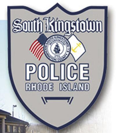 South Kingstown Police logs: Dec. 6