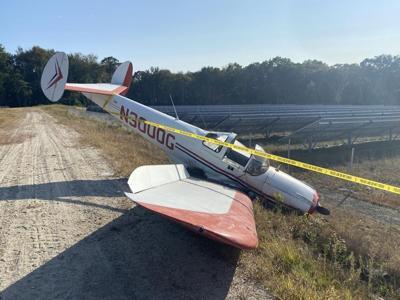 RIAC, police investigating after Monday crash