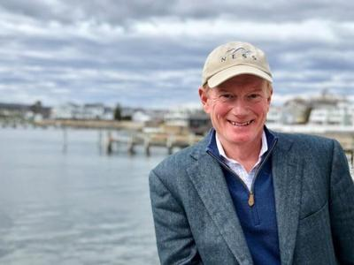 Ocean Chamber names its 2021 Citizen of the Year
