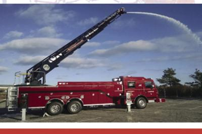NFD to receive new ladder truck on Friday