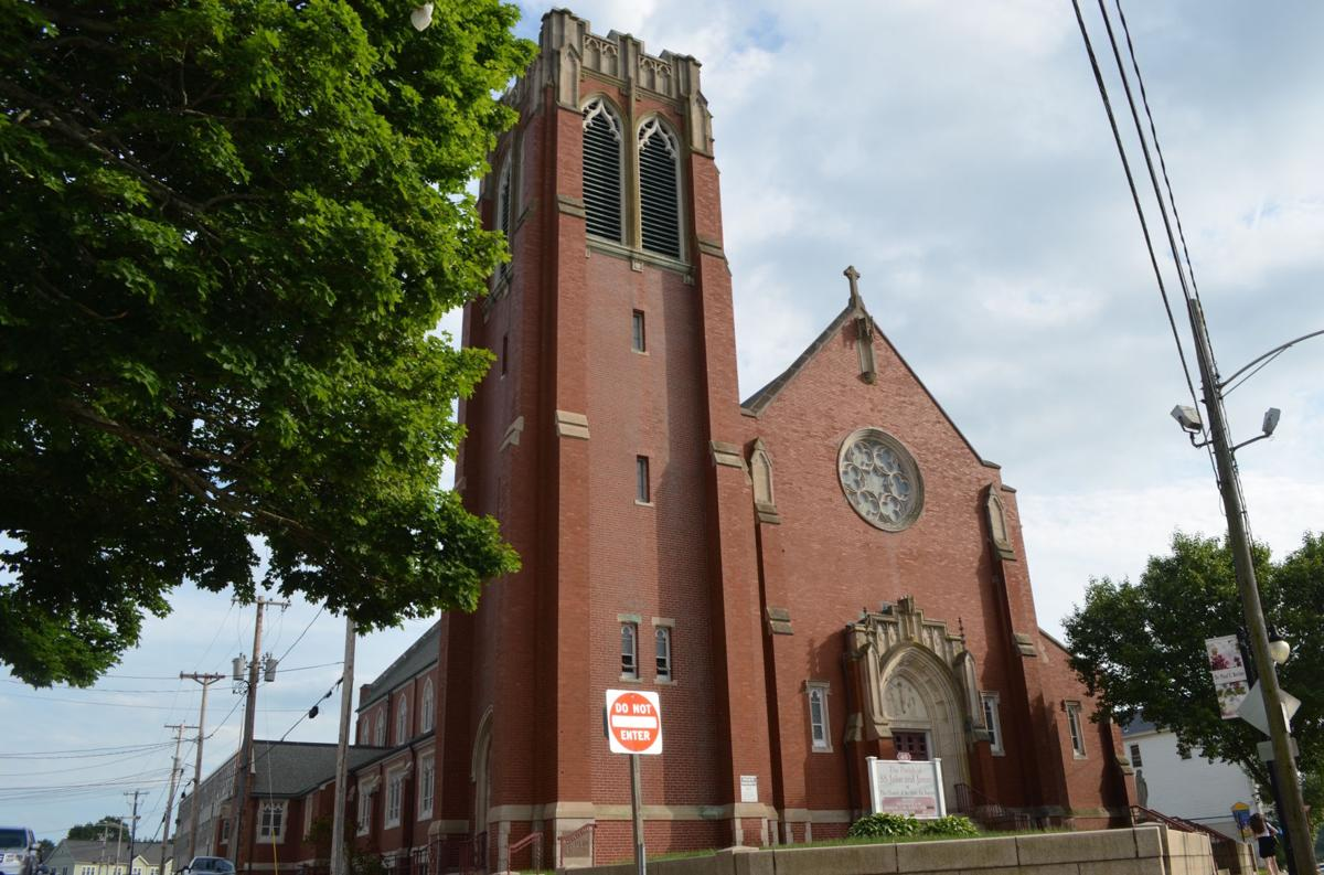 Two West Warwick churches to merge
