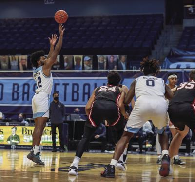 URI now stuck in a three-game losing streak with 3-5 record